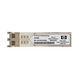 HP(旧コンパック) X120 1G SFP LC SX Transceiver JD118B