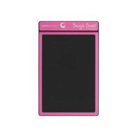 キングジム 電子メモパッド ブギーボード ピンク BB-1N 1台