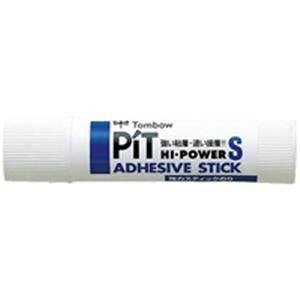 (業務用2セット)トンボ鉛筆 のり ピットハイパワー PT-TP 10g 20個 ×2セット