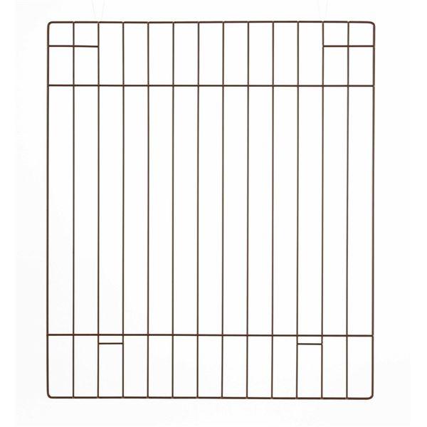 リッチェル カスタムペットサークル 単品 60 ブラウン 【サークル・ケージ】 【ペット用品】