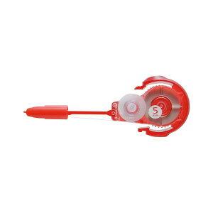(まとめ) トンボ鉛筆 修正テープモノPXN カートリッジ CT-PR5 1個入 【×10セット】