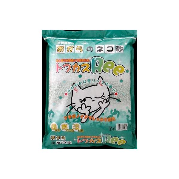 (まとめ)ペグテック トフカス Ree 7L 【ペット用品】【×4セット】