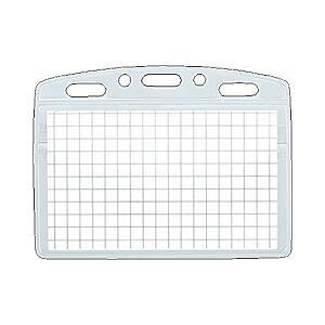 (まとめ) コクヨ 名刺・IDカード用名札ケース 10枚入 【×5セット】