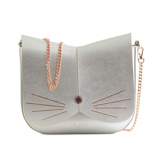 TED BAKER(テッドベーカー) ショルダーバッグ 137929 8 SILVER