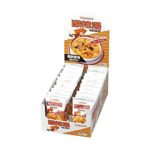 (まとめ)アサヒグループ食品 WAKODO酸辣湯(スーラータン)9g 1箱(20食)【×2セット】