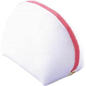 ブラネットシェル型 ホワイト (ブラ専用洗濯ネット)