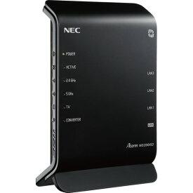 NECパーソナル Aterm WG1200HS3