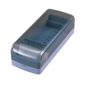 (まとめ) カール事務器 名刺整理器 800名収容ブルー No.870E-B 1個 【×10セット】