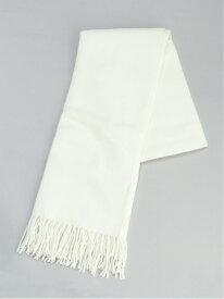 [Rakuten Fashion]カラーストール LOWRYS FARM ローリーズファーム ファッショングッズ キッズ用品 ホワイト グリーン グレー ブラウン ブラック ベージュ レッド
