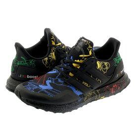 【毎日がお得!値下げプライス】 adidas ULTRABOOST DNA X DISNEY アディダス ウルトラブースト DNA x ディズニー CORE BLACK/CORE BLACK/BLUE fv6050