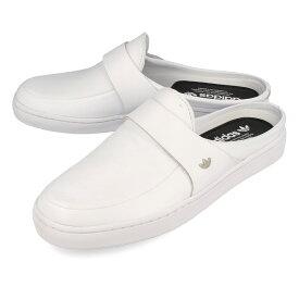 【毎日がお得!値下げプライス】 adidas YAQUINA アディダス ヤーキーナ WHITE/WHITE/SILVER METALLIC fx8694