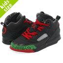 best sneakers e74fd 46925 NIKE JORDAN SPIZ IKE BP ナイキジョーダンスパイズイック BP BLACK VARSITY RED CLASSIC GREEN  WHITE