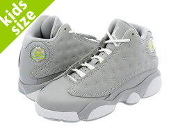 NIKE AIR JORDAN 13 RETRO GP耐吉空氣喬丹13重新流行GP WOLF GREY/DEADLY PINK/WHITE/WHITE