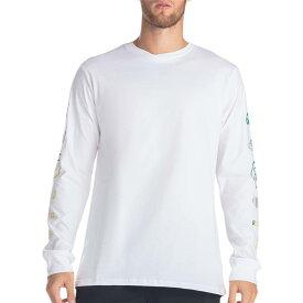 ASICS GEL-LYTE III LS TEE 2 アシックス ゲルライト 3 L/S Tシャツ 2 WHITE 2191a302-101