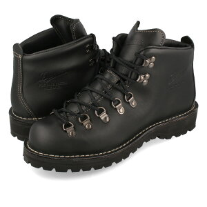 DANNER MOUNTAIN LIGHT II 【MADE IN U.S.A.】【EEワイズ】 ダナー マウンテン ライト 2 BLACK 30860