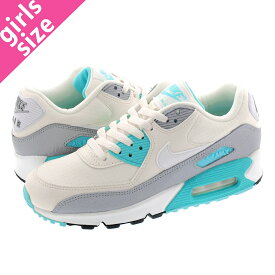 NIKE WMNS AIR MAX 90 ナイキ ウィメンズ エア マックス 90 SAIL/WHITE/WOLF GREY/AURORA GREEN/BLACK 325213-140