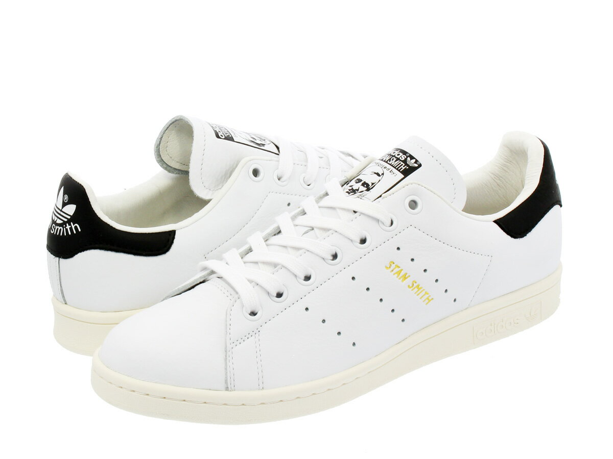 【1週間限定SALE】 adidas Stan Smith 【adidas Originals】【メンズ】【レディース】 アディダス スタンスミス WHITE/CORE BLACK