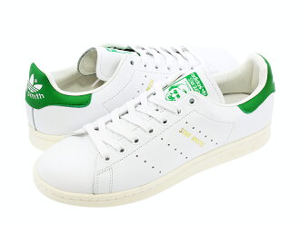 adidas Stan Smith Adidas Stan Smith WHITE/GREEN white green
