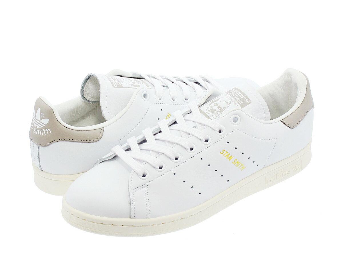 adidas Stan Smith 【adidas Originals】【メンズ】【レディース】 アディダス スタンスミス WHITE/CLEAR GRANITE