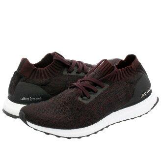 sale retailer 76f23 b5158 adidas ULTRA BOOST UNCAGED Adidas ultra boost Ann caged wool CORE  BLACK/DARK BURGUNDY
