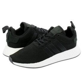 【毎日がお得!値下げプライス】adidas NMD_R2アディダス NMD_R2 CORE BLACK/CORE BLACK/CORE BLACK