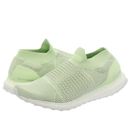 adidas UltraBOOST LACELESS LTD アディダス ウルトラ ブースト レースレス LTD ASH GREEN/AERO GREEN/RUNNING WHITE