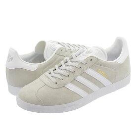 【毎日がお得!値下げプライス】 adidas GAZELLE 【adidas Originals】 【メンズ】【レディース】アディダス ガッツレー ガゼル GREY ONE/RUNNING WHITE/GOLD MET f34053