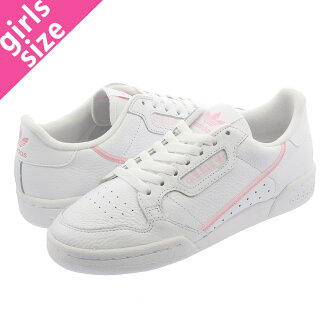lowest price 2c64a b01b5 SELECT SHOP LOWTEX adidas CONTINENTAL 80W Adidas Continental 80W RUNNING  WHITETRUE PINKCLEAR PINK g27722  Rakuten Global Market