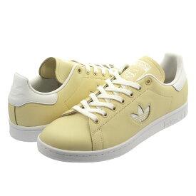 【毎日がお得!値下げプライス】 adidas STAN SMITH アディダス スタンスミス EASY YELLOW/RUNNING WHITE/EASY YELLOW bd7438
