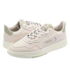 【楽天スーパーSALE】adidas SC PREMIERE アディダス SC プレミア ORCHID TINT/CHALK WHITE/CLOUD WHITE bd7598