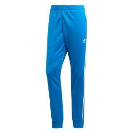 【毎日がお得!値下げプライス】 adidas SST TRACK PANTS アディダス SST トラック パンツ BLUE BIRD ed6058