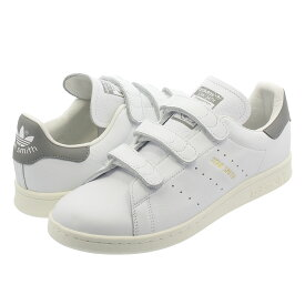 adidas STAN SMITH CF 【adidas Originals】 アディダス スタンスミス CF RUNNING WHITE/RUNNING WHITE/GREY ee8542