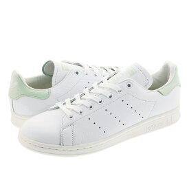 【毎日がお得!値下げプライス】 adidas STAN SMITH アディダス スタンスミス RUNNING WHITE/LINEN GREEN/OFF WHITE ef9289