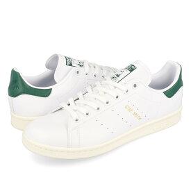 【毎日がお得!値下げプライス】adidas STAN SMITH アディダス スタンスミス FTWR WHITE/COLLEGE GREEN/OFF WHITE fx5522