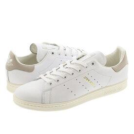 【毎日がお得!値下げプライス】adidas STAN SMITH アディダス スタンスミス WHITE/CLEAR GRANITE s75075