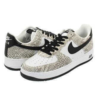 2b1468eb3355c3 NIKE AIR FORCE 1 RETRO Nike air force 1 nostalgic TRUE WHITE BLACK COCOA  845