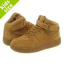 hot sale online 45300 63460  キッズ サイズ  16cm-22cm  NIKE AIR FORCE 1 MID LV8 PS