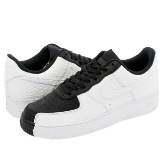 BLACK/WHITE/BLACK premium in NIKE AIR FORCE 1 '07 in PREMIUM Nike air force 1 '07