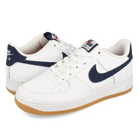 NIKE AIR FORCE 1-2 GS ナイキ エア フォース 1-2 GS WHITE/OBSIDIAN ci1759-100