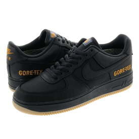 NIKE AIR FORCE 1 GTX ナイキ エア フォース 1 ゴアテックス BLACK/BLACK/LIGHT CARBON ck2630-001