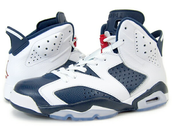 the best attitude 606d4 d0c9c air jordan vi retro olympic