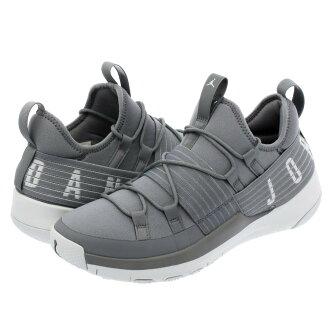 NIKE AIR JORDAN TRAINER PRO Nike Air Jordan trainer pro COOL GREY/PURE PLATINUM