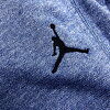 NIKE JORDAN SPORTSWEAR WINGS LITE SHORTS Nike Jordan sportswear wings light shorts DIFFUSED BLUE