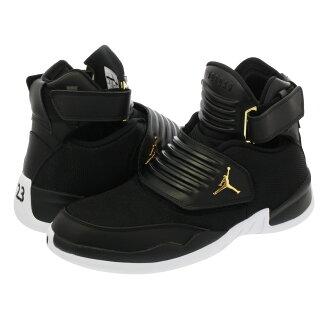 NIKE JORDAN GENERATION 23 Nike Jordan generation 23 BLACK/WHITE/GOLD