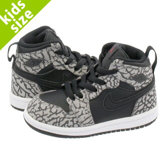 f047f06ff7b84d NIKE AIR JORDAN 1 RETRO HIGH PREM BT Nike Air Jordan 1 nostalgic high  premium BT BLACK CEMENT GREY ANTHRACITE GYM RED 826