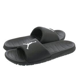 sale retailer 0d7c4 d0aba NIKE JORDAN BREAK SLIDE ナイキ ジョーダン ブレイク スライド BLACK WHITE ar6374-001