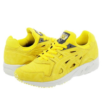 d70f30ff Asics Tiger GEL-DS TRAINER OG ASICS tiger gel DS trainer OG TAI-CHI  YELLOW/TAI-CHI YELLOW