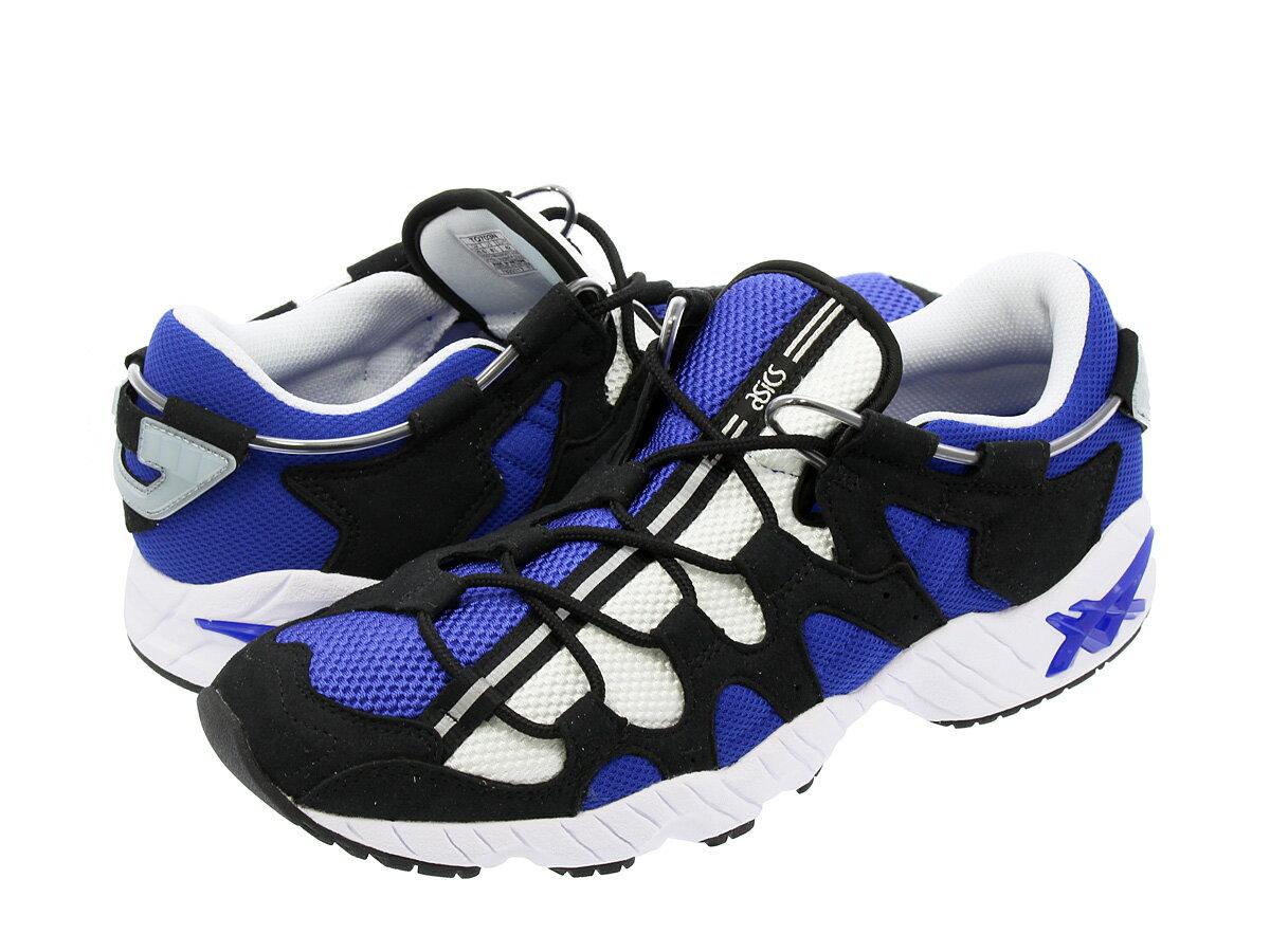 ASICS Tiger GEL-MAI アシックス タイガー ゲル マイ BLUE/BLACK tq703n-4590