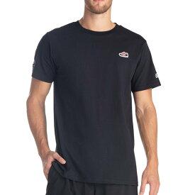 ASICS GEL-LYTE III SS TEE 1 アシックス ゲルライト 3 S/S Tシャツ 1 BLACK 2191a303-002
