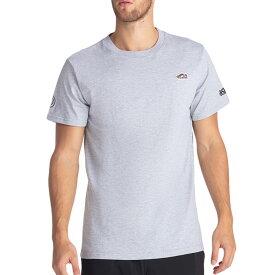 ASICS GEL-LYTE III SS TEE 1 アシックス ゲルライト 3 S/S Tシャツ 1 GREY 2191a303-021